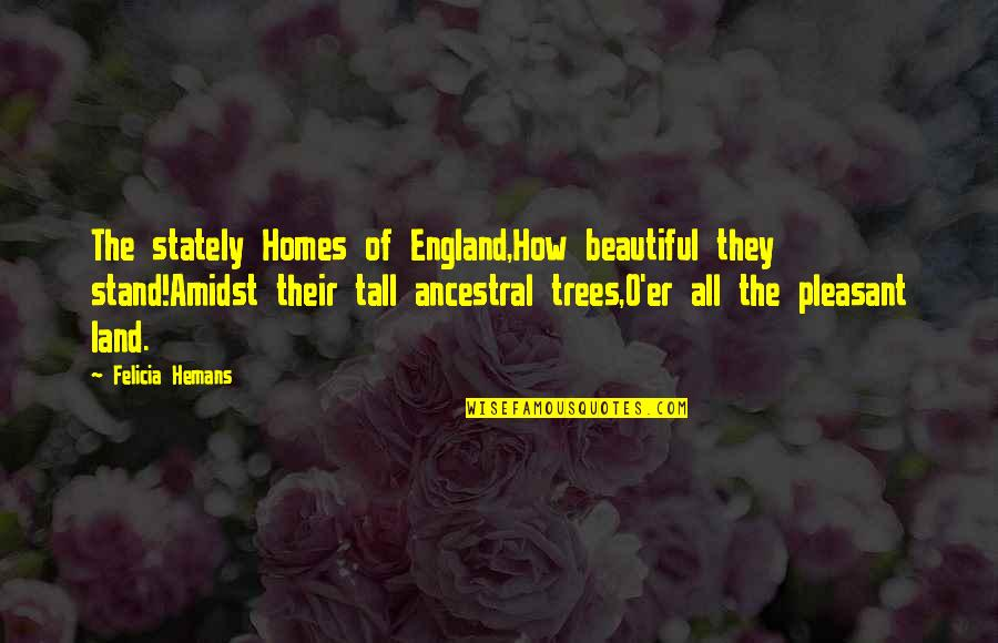 Stately Homes Quotes Top 2 Famous Quotes About Stately Homes
