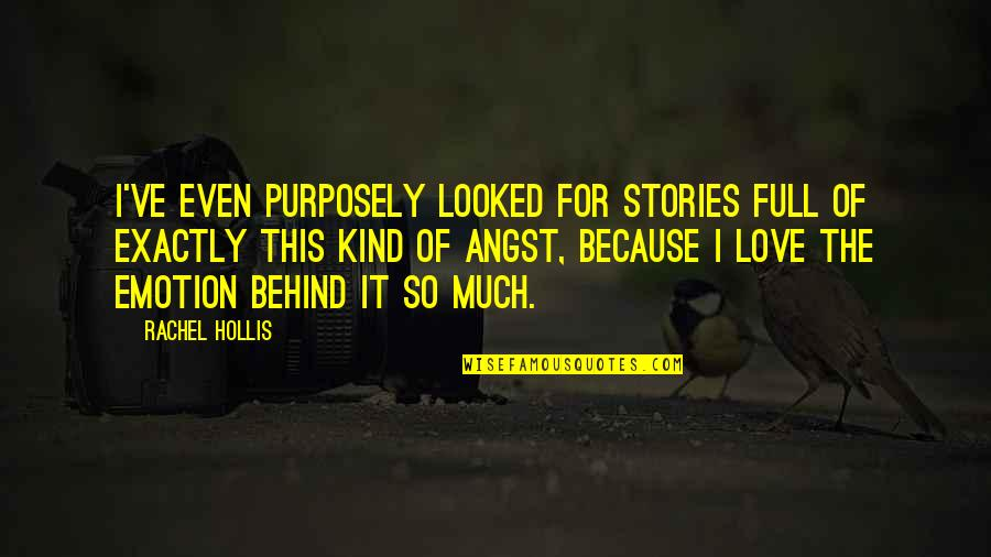Stepping On Legos Quotes By Rachel Hollis: I've even purposely looked for stories full of