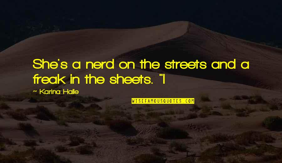 Streets Quotes Top 100 Famous Quotes About Streets
