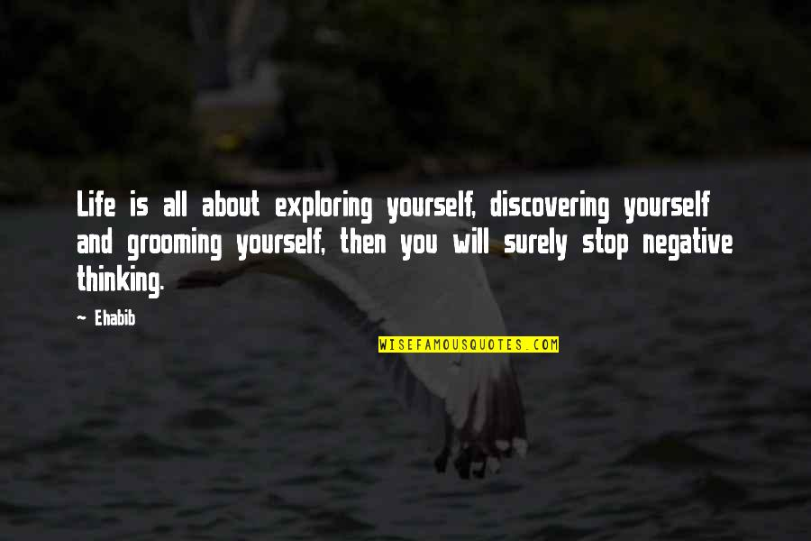 Taking Shots Of Liquor Quotes By Ehabib: Life is all about exploring yourself, discovering yourself