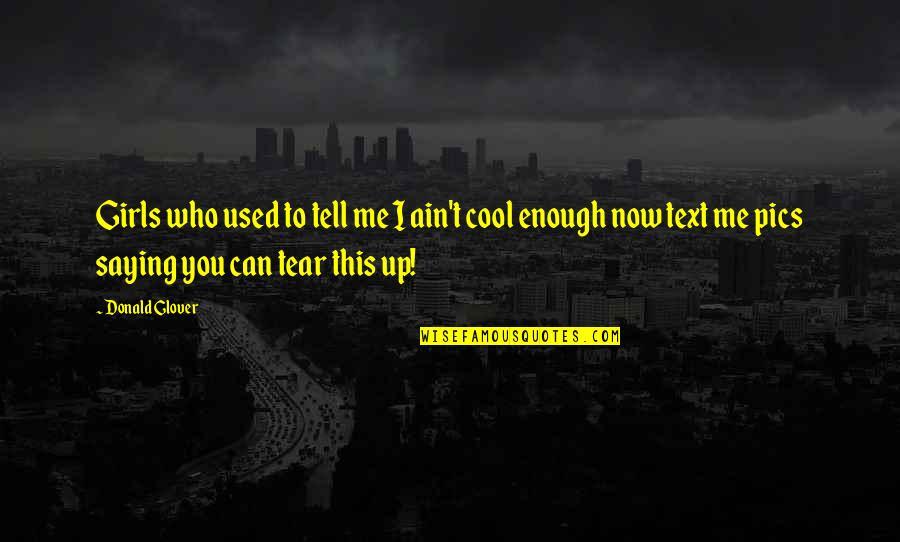 Tech N9ne Fragile Quotes: top 11 famous quotes about Tech ...