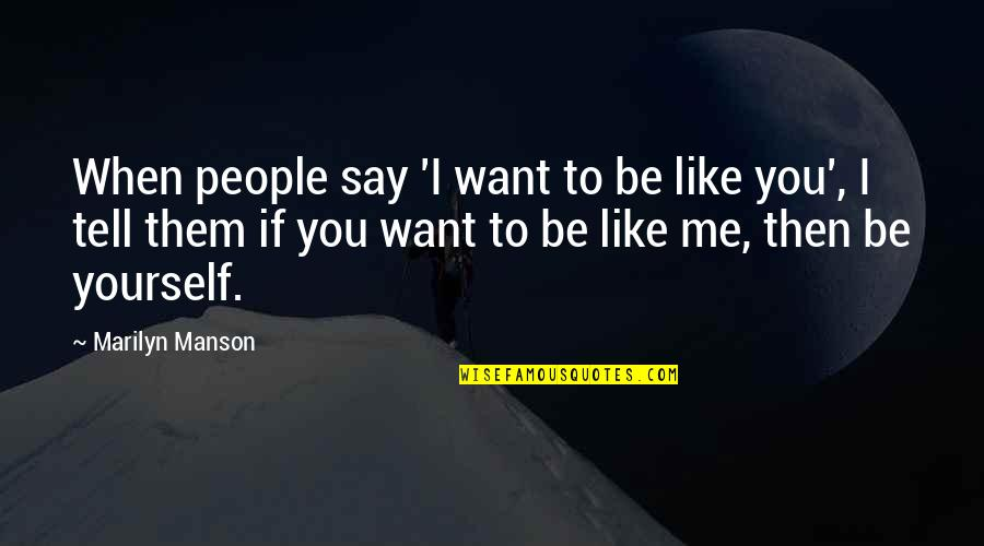 Tell Me If You Like Me Quotes Top 58 Famous Quotes About Tell Me If