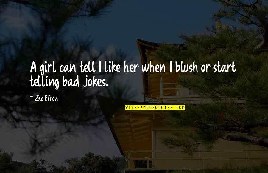 words to tell a girl you like her