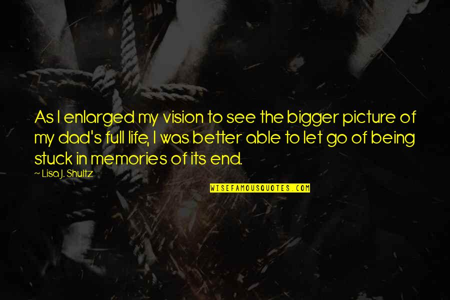 The Bigger Picture Of Life Quotes Top 6 Famous Quotes About The