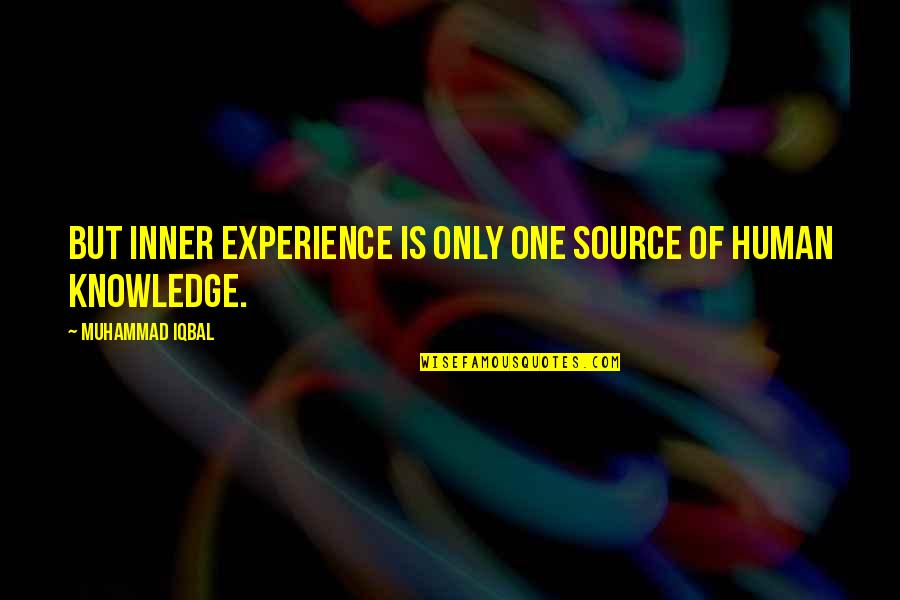 the only source of knowledge is experience quotes top famous