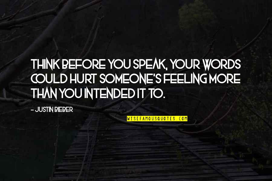 Thinking Before U Speak Quotes Top 24 Famous Quotes About Thinking