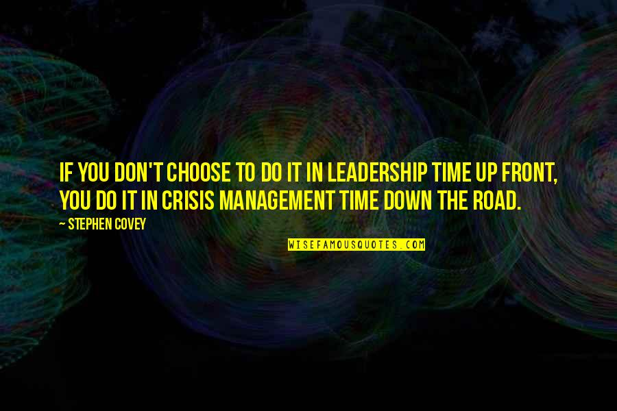 time management by stephen covey quotes top famous quotes