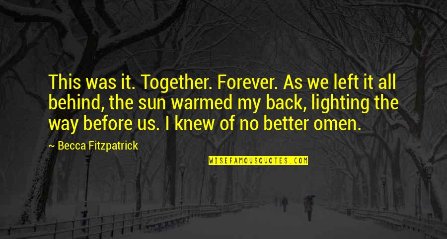Together N Forever Quotes: top 30 famous quotes about ...