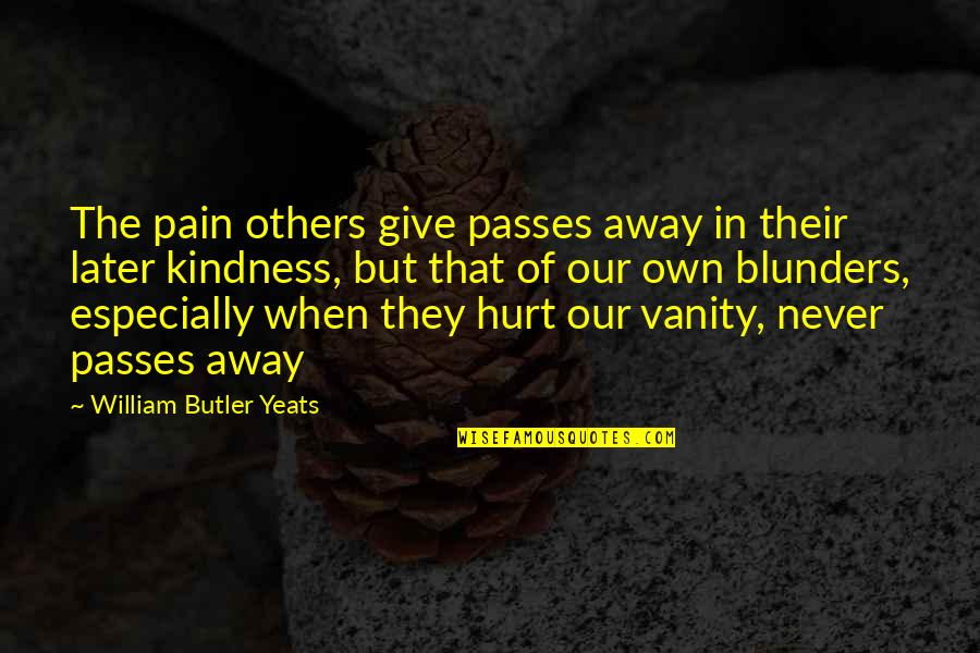 Toronto Exchange Real Time Quotes By William Butler Yeats: The pain others give passes away in their