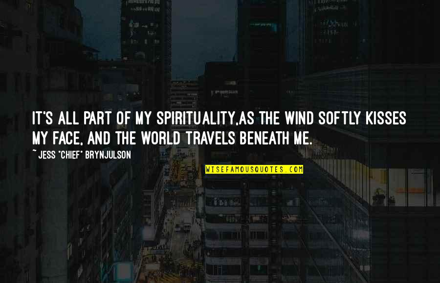 Travel The World With Me Quotes By Jess