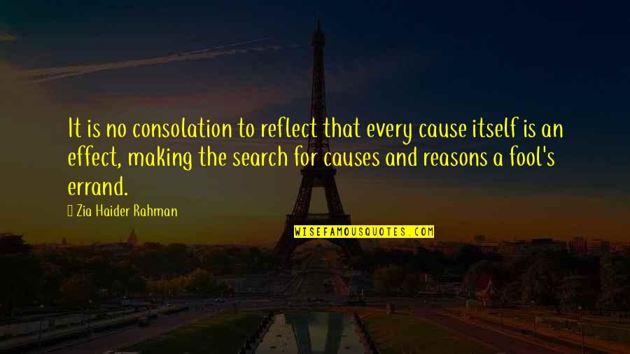 Truck Ctp Quotes By Zia Haider Rahman: It is no consolation to reflect that every