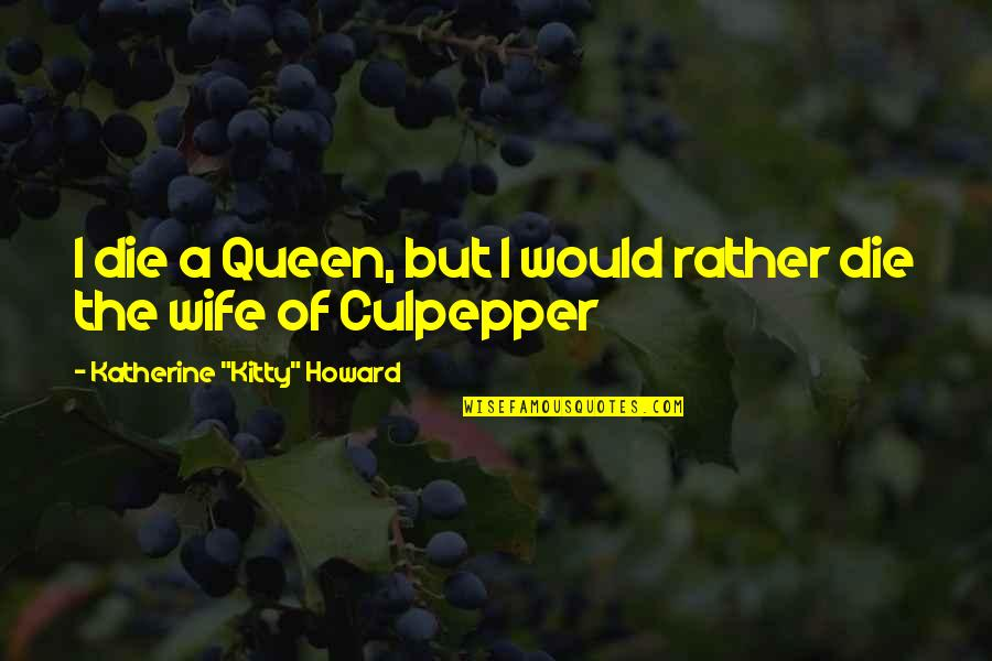 Tudor Love Quotes By Katherine