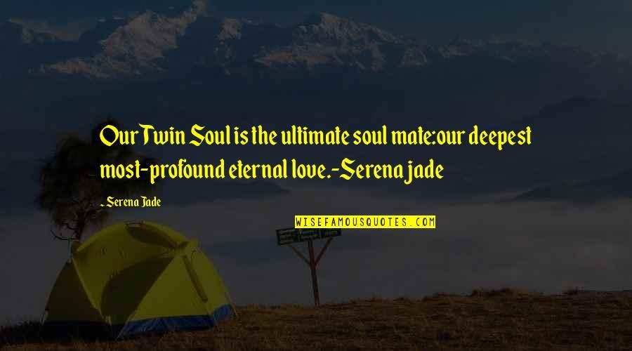 Twin soul mates