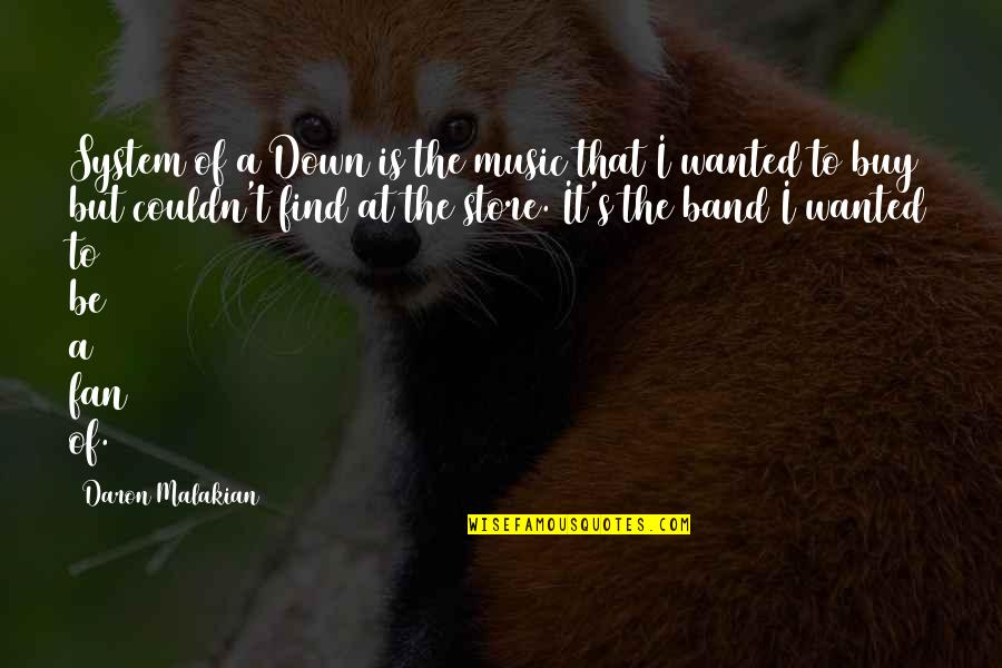 Twins Brother Birthday Quotes By Daron Malakian: System of a Down is the music that