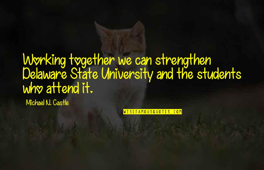 University Students Quotes Top 21 Famous Quotes About University