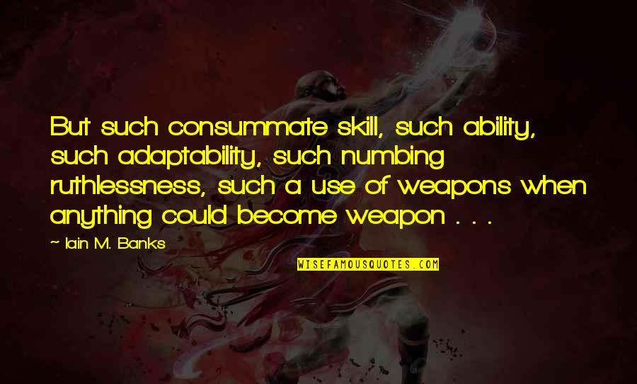 Use Of Weapons Quotes: top 62 famous quotes about Use Of Weapons