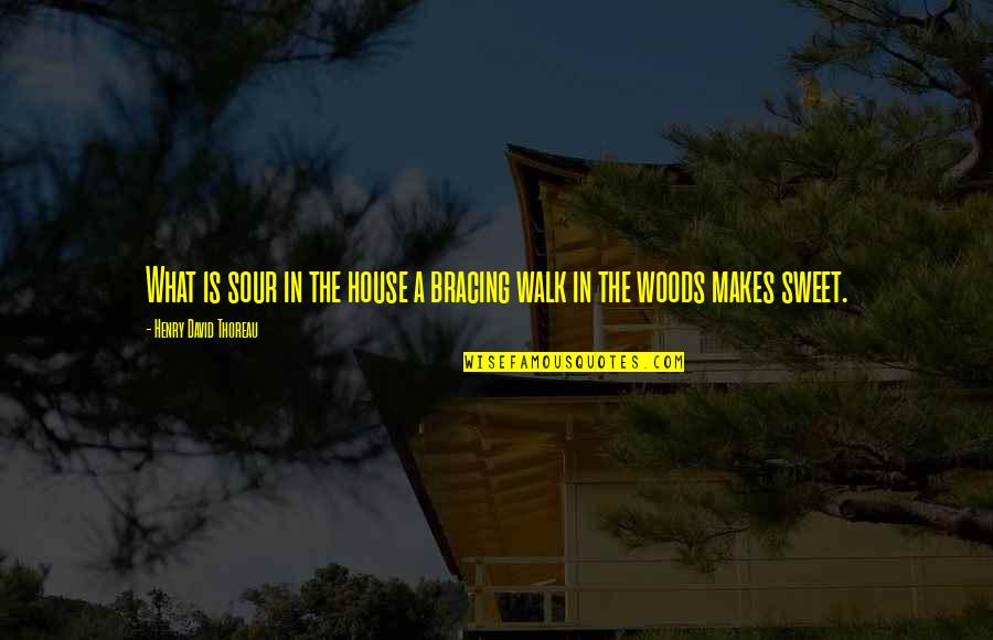 Walk In The Woods Quotes: top 21 famous quotes about Walk In ...