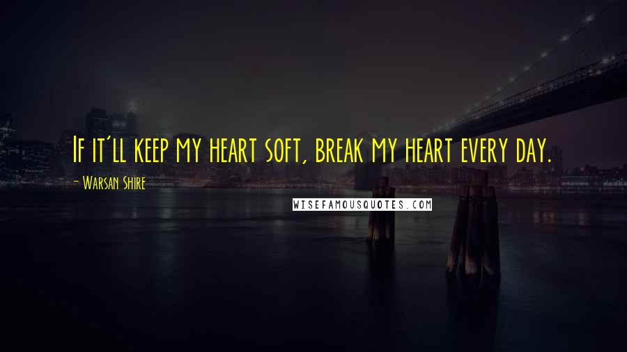 Warsan Shire quotes: wise famous quotes, sayings and ...
