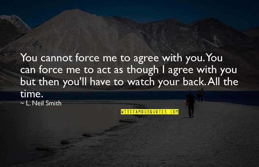Watch Your Back Quotes Top 80 Famous Quotes About Watch Your Back