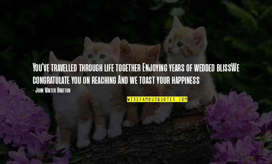 Wedding Bliss Quotes: top 12 famous quotes about Wedding Bliss