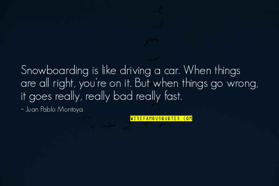 When All Things Go Wrong Quotes Top 38 Famous Quotes About When All