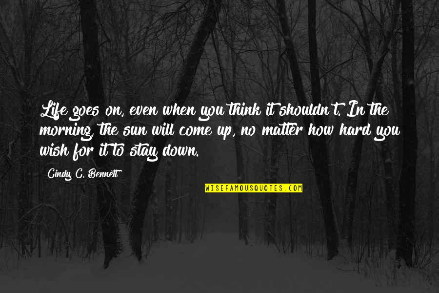 When Youre Down In Life Quotes Top 78 Famous Quotes About When You