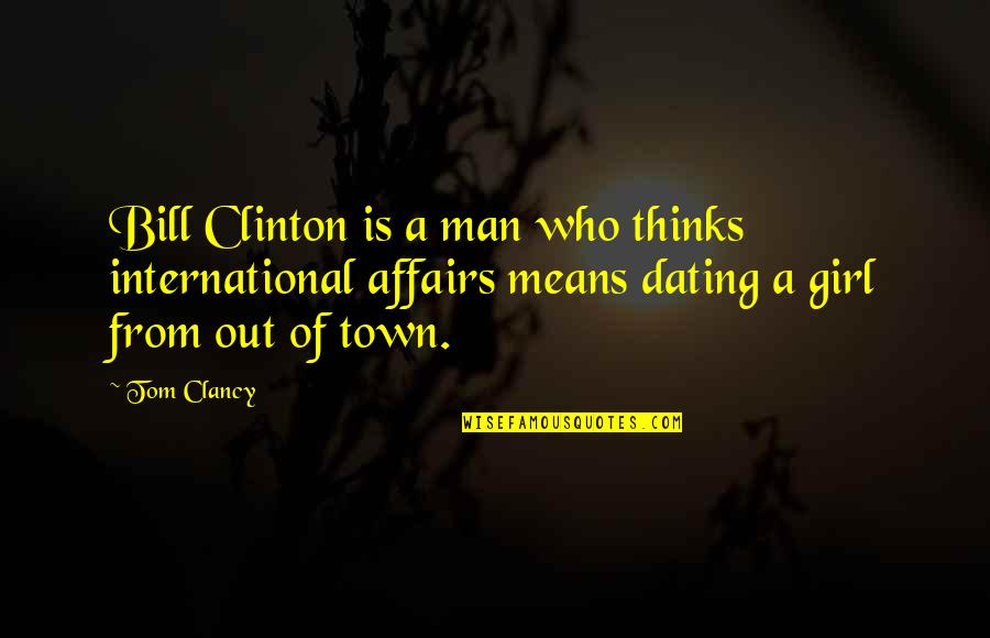 Girl dating quotes