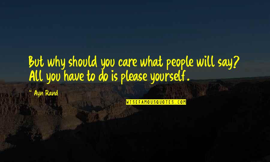 Why Should I Care Quotes Top 39 Famous Quotes About Why Should I Care