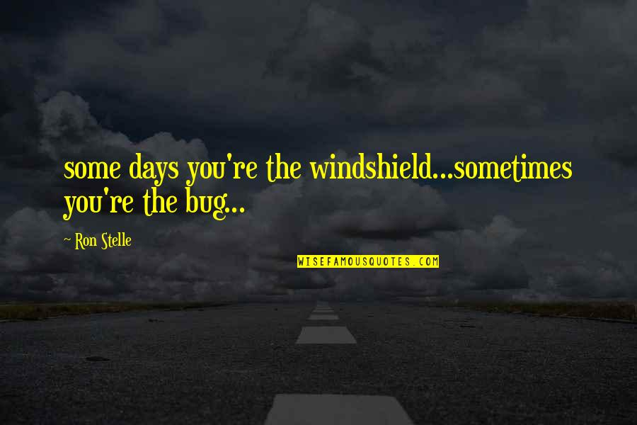 Windshield Bug Quotes Top 7 Famous Quotes About Windshield Bug