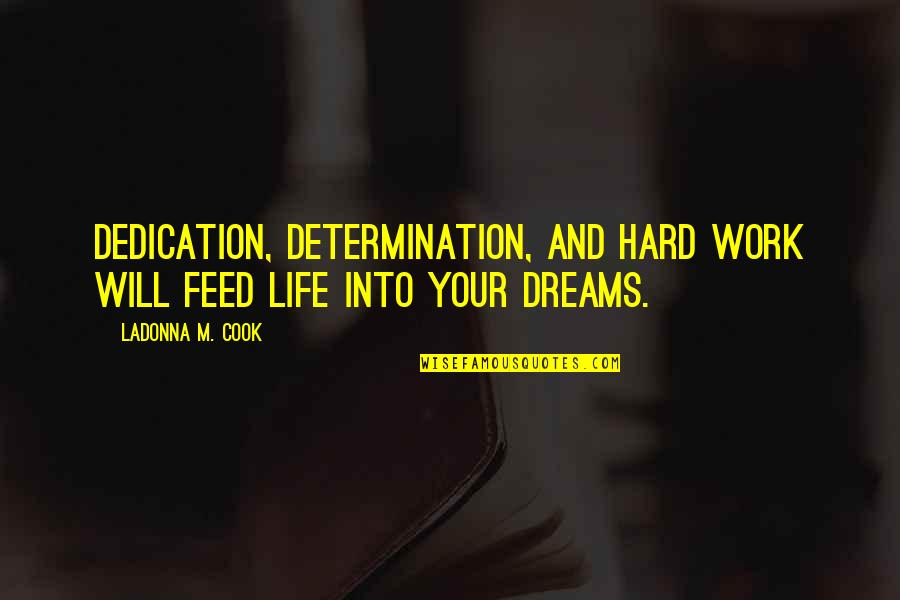 Work Dedication Quotes Top 48 Famous Quotes About Work Dedication