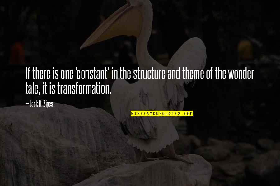 Wuthering Heights Chapter 13 Key Quotes By Jack D. Zipes: If there is one 'constant' in the structure