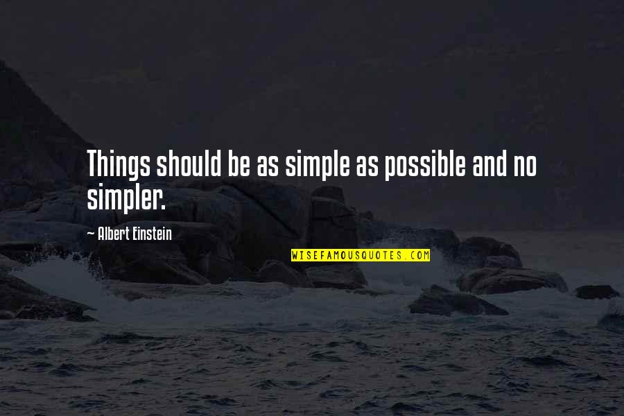 Xslt Transform Double Quotes By Albert Einstein: Things should be as simple as possible and