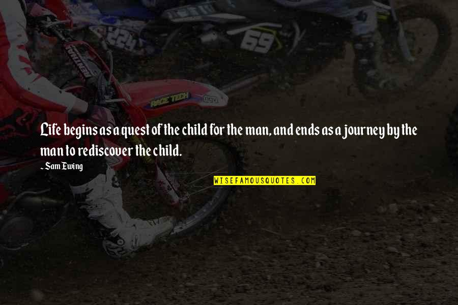 Xslt Transform Double Quotes By Sam Ewing: Life begins as a quest of the child