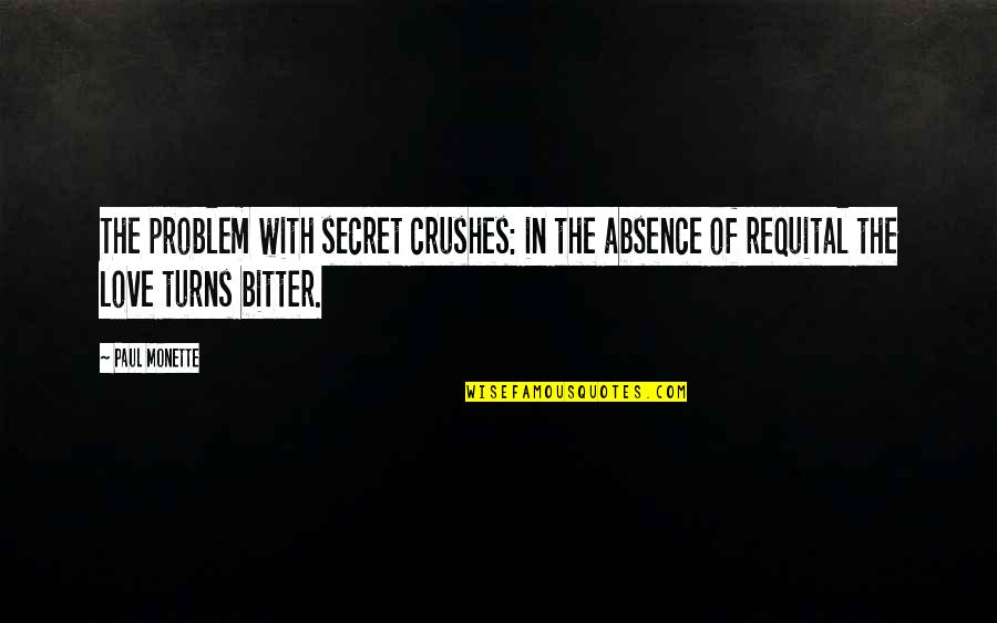 my secret love quotes