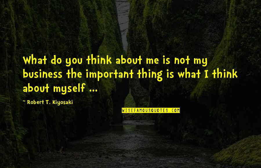You Are The Most Important Thing To Me Quotes Top 34 Famous Quotes