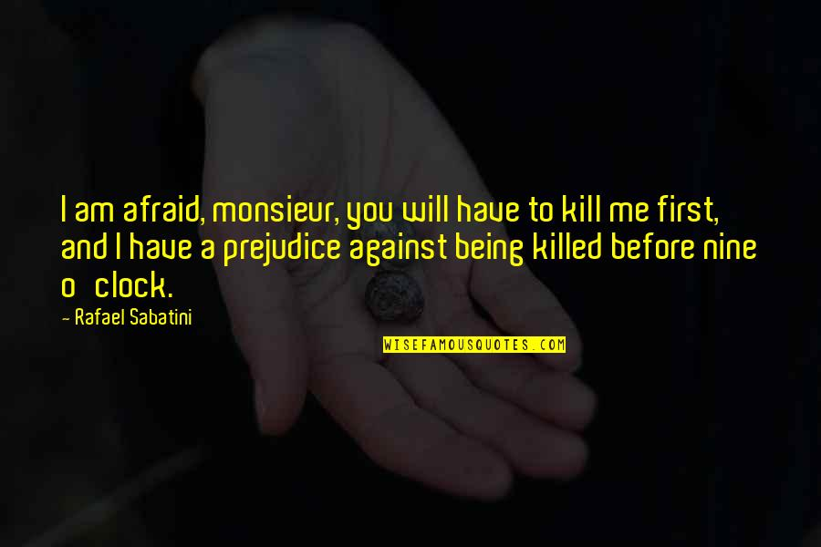 You Killed Me Quotes: top 56 famous quotes about You Killed Me