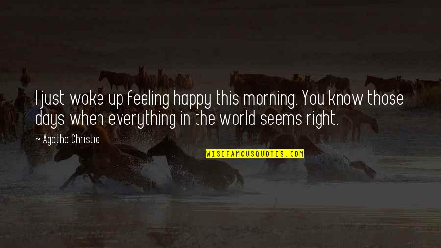 You Know When You Are Happy Quotes Top 42 Famous Quotes About You