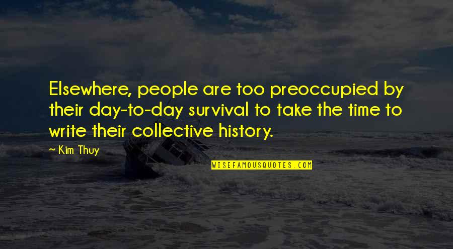 You Never Know What Future Holds Quotes Top 12 Famous Quotes About