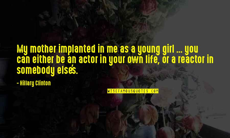 Young Mother Quotes: top 78 famous quotes about Young Mother