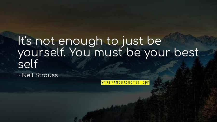 Your Best Self Quotes: top 100 famous quotes about Your Best ...
