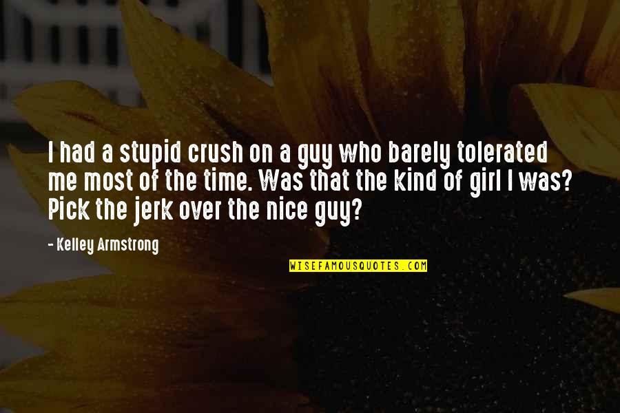 Your Girl Crush Quotes: top 23 famous quotes about Your Girl ...