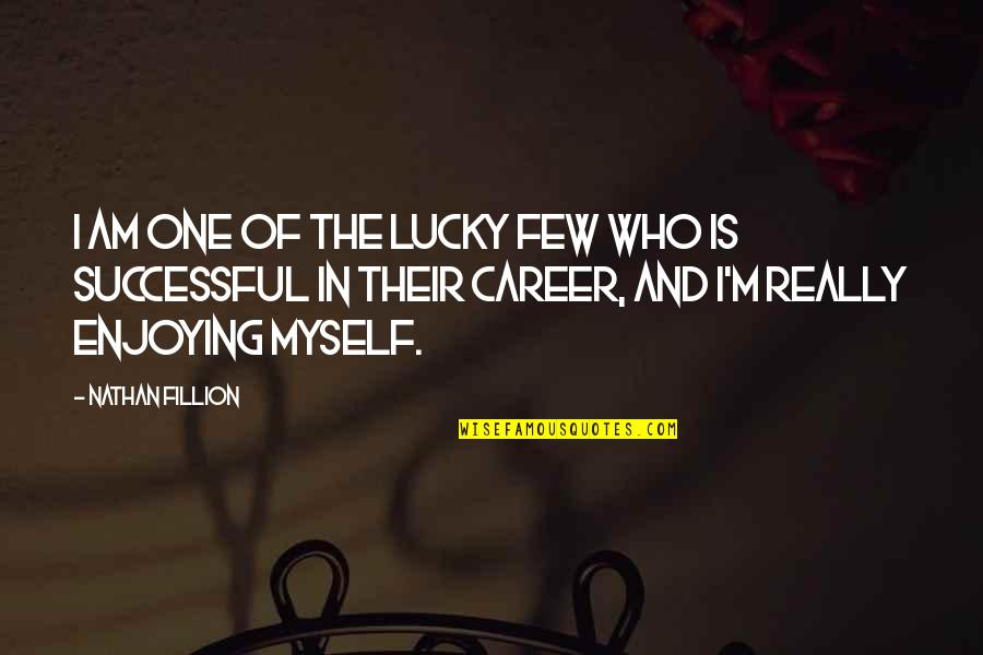 Youre The Lucky One Quotes Top 70 Famous Quotes About Youre The