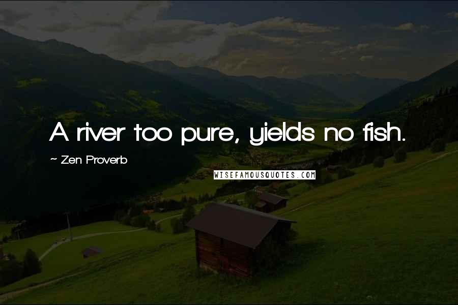 Zen Proverb Quotes Wise Famous Quotes Sayings And Quotations By