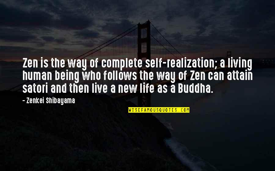 Zenkei Shibayama Quotes Top 13 Famous Quotes About Zenkei Shibayama