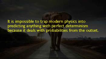 Anything Is Impossible Quotes
