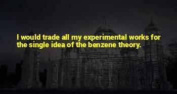 Benzene Quotes