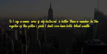 Bierce's Quotes