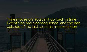 Can Go Back Quotes