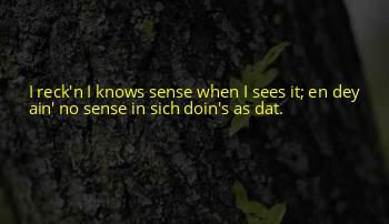 Chief Mahaska Quotes