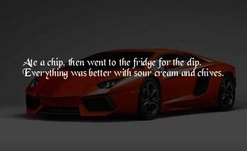 Chip And Dip Quotes